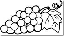 colorear uvas pintaryjugar (9)
