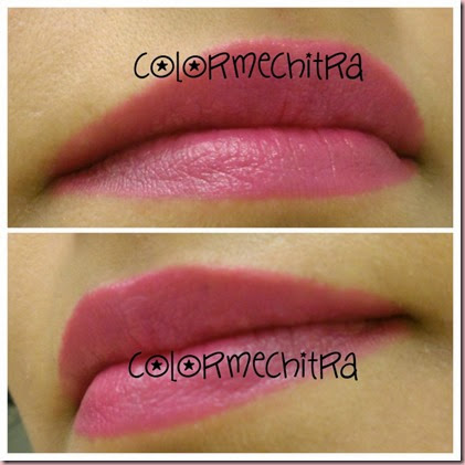 Chitra Pal Lancome Color Design Wannabe Cream (2)