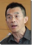副市長徐中雄