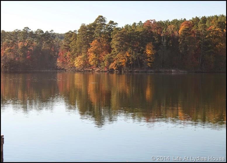 Baden Lake