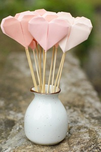 corazon-origami