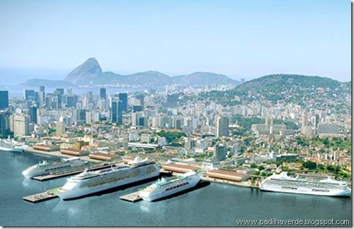 Rio - Olimpíadas 2016 (9)