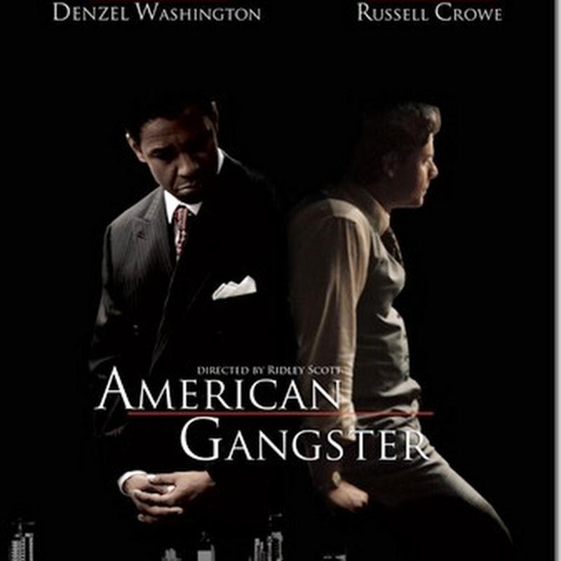 โคตรคนตัดคมมาเฟีย American Gangster