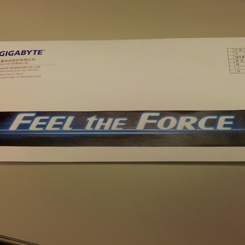 Guess the 'Star Wars' Movie Quote and Win a GIGABYTE Z87X-OC Motherboard
