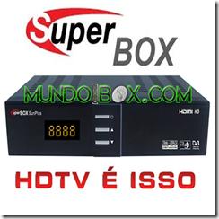 SUPERBOX SUNPLUS