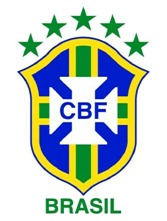 CBF, logomarca