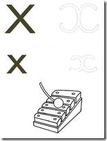letra X v 1