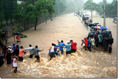 Hujan-Monsun