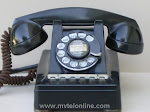 Desk Phones - Western Electric 460 $100