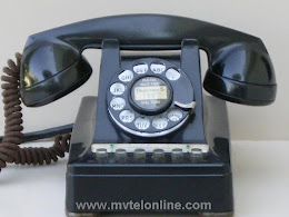 Desk Phones - Western Electric 460 $100 1