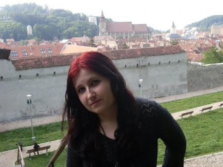 Monica Stauceanu