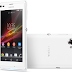 Sony Xperia L Launched  Full Depth Details