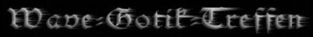 Wave Gothic Festival logo