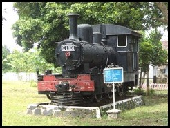 Indonesia, Ambarawa Railway Museum, Loco, C1801, N259, 1908, 11 January 2013 (1)