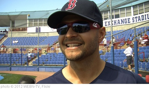 'Cody Ross at 2012 Spring Training' photo (c) 2012, WEBN-TV - license: http://creativecommons.org/licenses/by-nd/2.0/