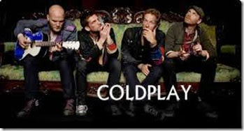 Coldplay Gira - Tour