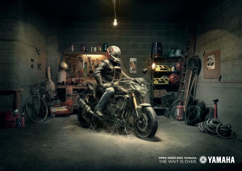 Yamaha owe 2012