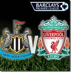 Newcastle United v Liverpool
