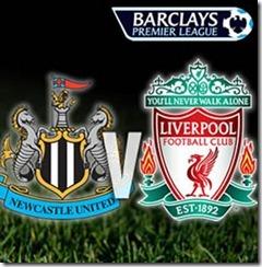Newcastle United v Liverpool