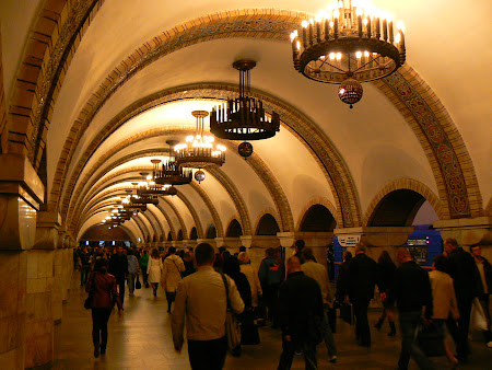 2. Kiev Metro.JPG