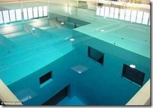 cea mai adanca piscina