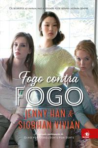 Fogo Contra Fogo, por Jenny Han