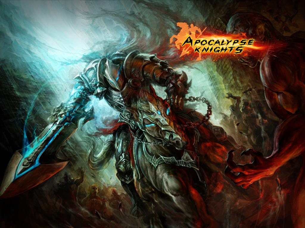 Apocalypse Knights Screenshot 5
