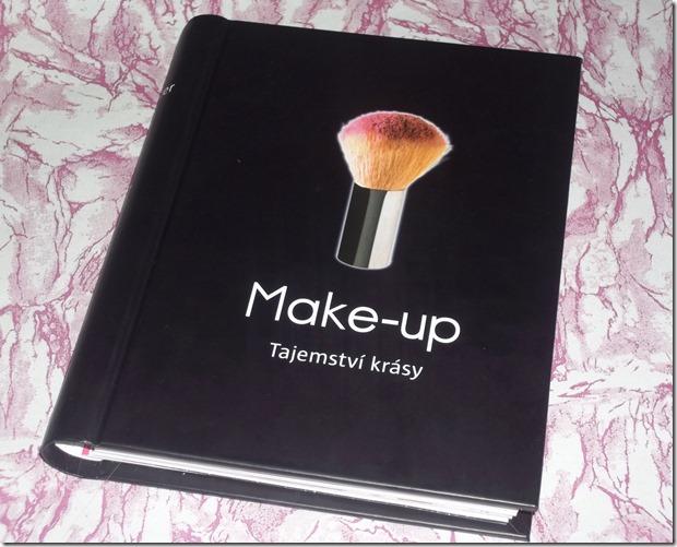 Make up - Tajemství krásy