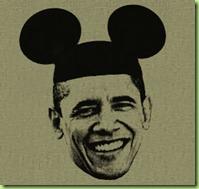obama mickey