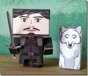 Jon Snow (1)