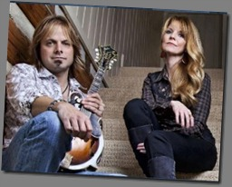 Award Winning Michael Cleveland and Bluegrass Siblings, The Roys to Headline Bluegrass For Hospice 2012