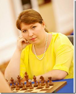 Alisa Galliamova, RUS