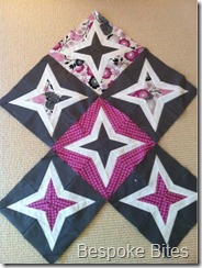 Marieka's stars