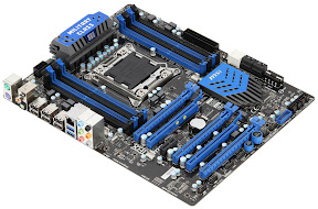 MSI X79A-GD45 (8D) LGA2011 Motherboard Supporting 128 GB of RAM