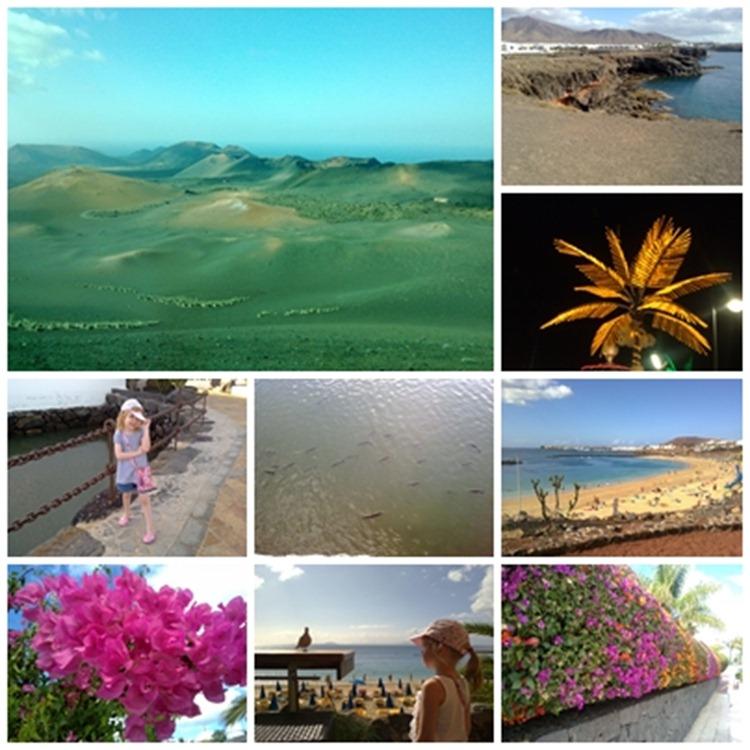 Lanzarote 2011