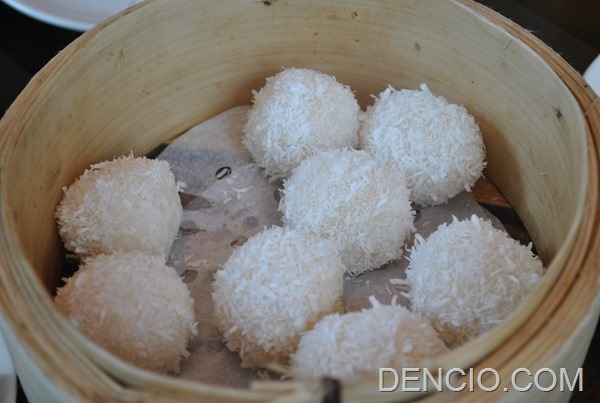 Xin Tian Di Restaurant Dim Sum Buffet unlimited 53