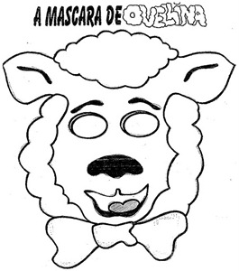 mascara oveja pntaryjugar com (1)
