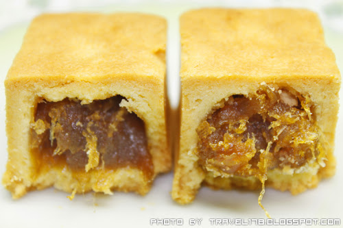 【南投團購美食試吃】微熱山丘土鳳梨酥~陽光烘熟的美點