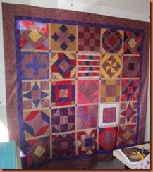 Bea's quilt
