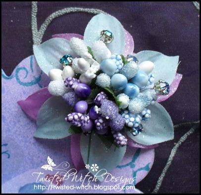 CCM 81 Flower