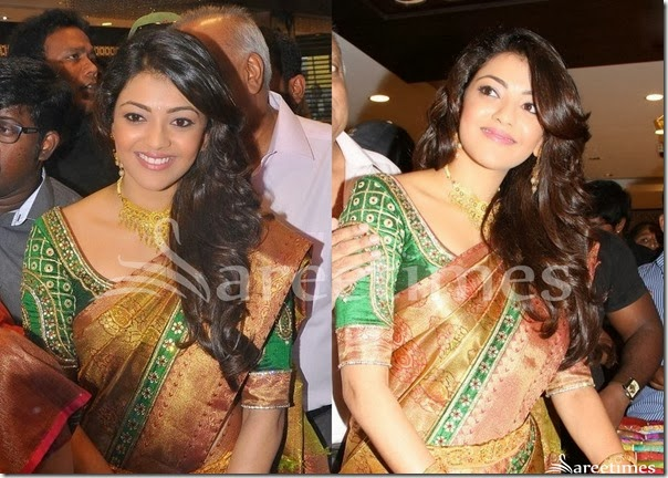 Kajal_Bridal_Silk_Saree_Blouse