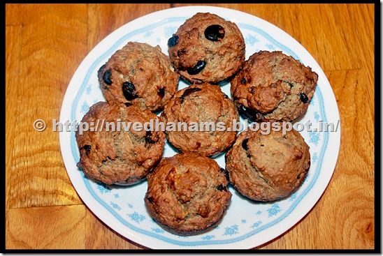 Muffins - IMG_4806