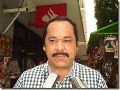 Ignacio Ocampo Zavaleta, diputado local priista por el IX distrito