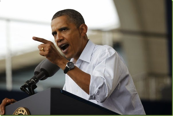 Obama Economy