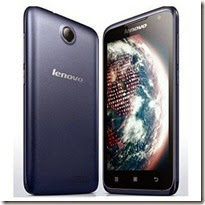 Snapdeal : Now buy Lenovo A526 Mobile(Quad Core, 1 GB RAM)  at Rs. 5200 only