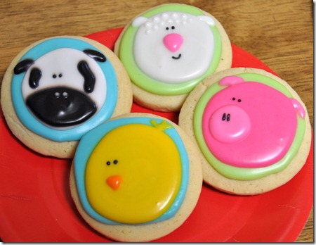 birthday farm cookies (1)
