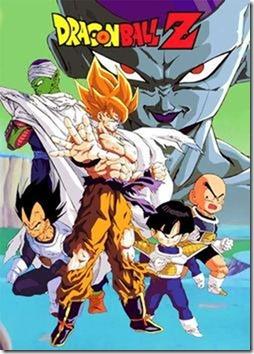 Dragon Ball Z Completo HDTV