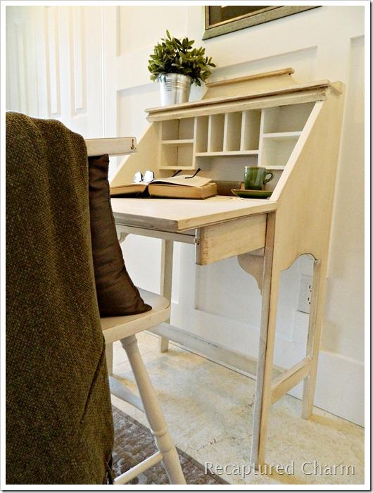 secretary's desk 027a
