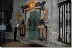 Oporrak 2011, Galicia - Santiago de Compostela  85
