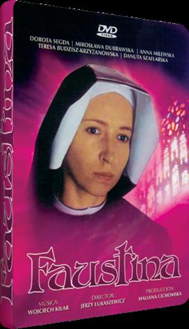 faustina_DVD